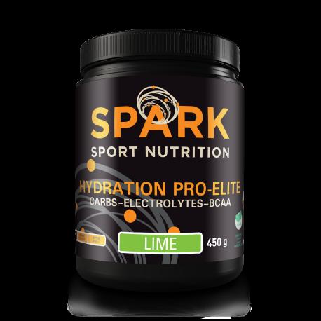 Boisson d'hyrdatation Spark Pro Elite Caféine 450gr