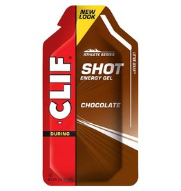 Clif Shot Energy Shot Chocolate