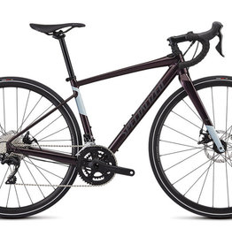 Specialized Vélo Specialized Diverge E5 Comp Femme 2019