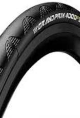 Continental Pneu Continental Grand Prix 4000 S II 700x23 Noir