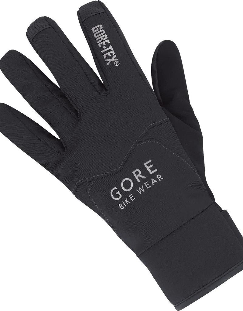 Gore Bike Wear Gants longs Gore Universal Windstopper mid