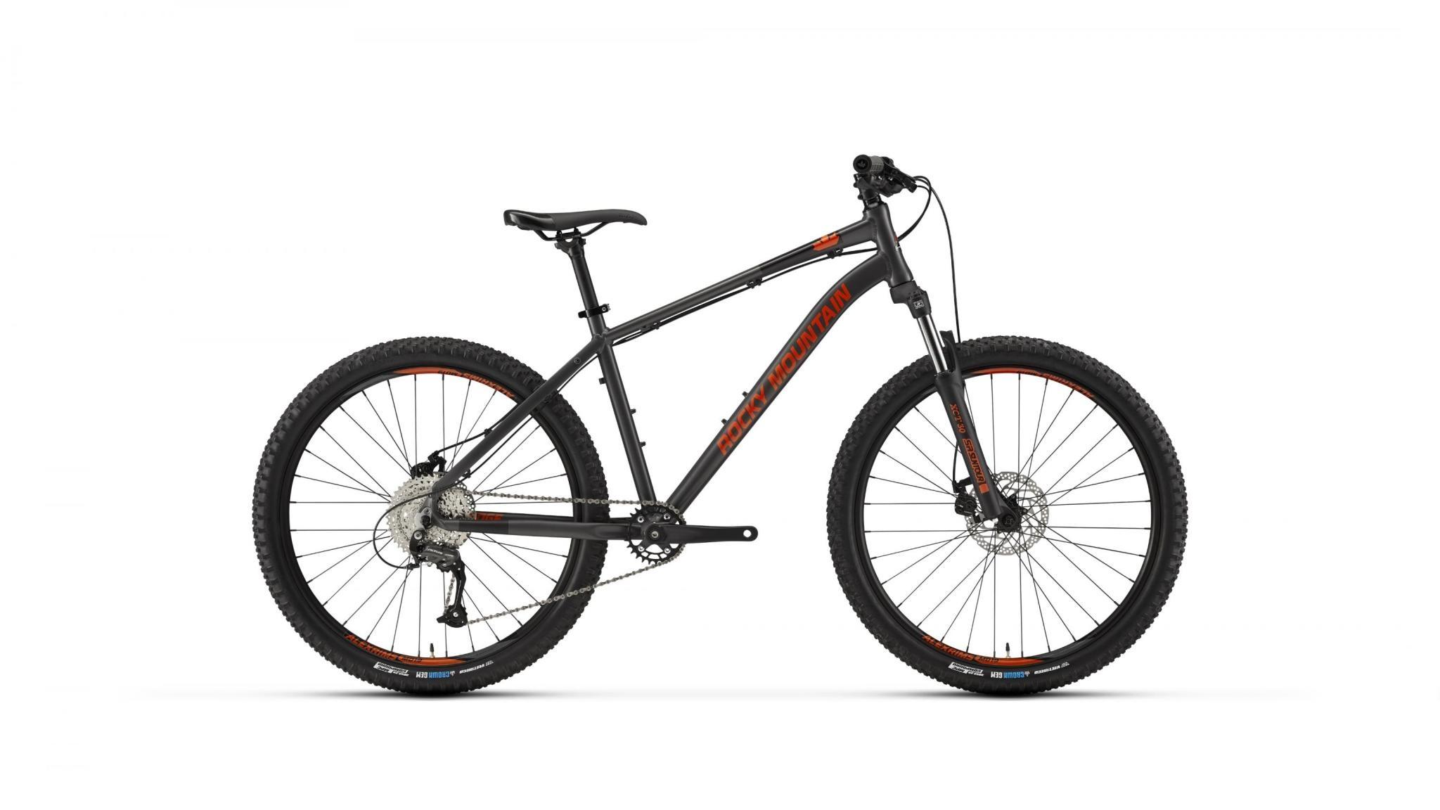 Vélo Rocky Mountain Edge 26 2019