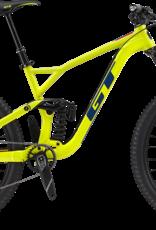 Specialized DEMO #9 GT Force Al Elite 2019 Chartreuse Medium