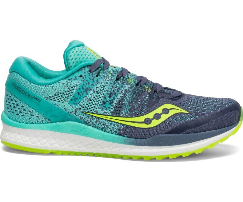 Chaussure Saucony Freedom Iso 2 Femme