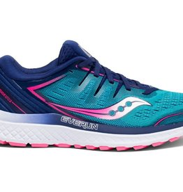 Saucony Chaussure Saucony Guide Iso 2 Femme