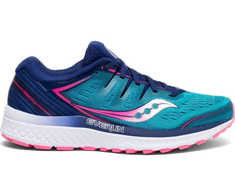 Chaussure Saucony Guide Iso 2 Femme