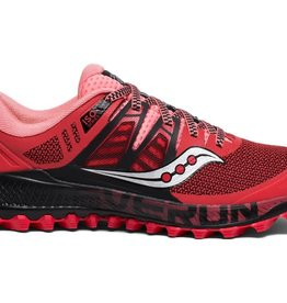 Saucony Chaussure Saucony Peregrine Iso Femme