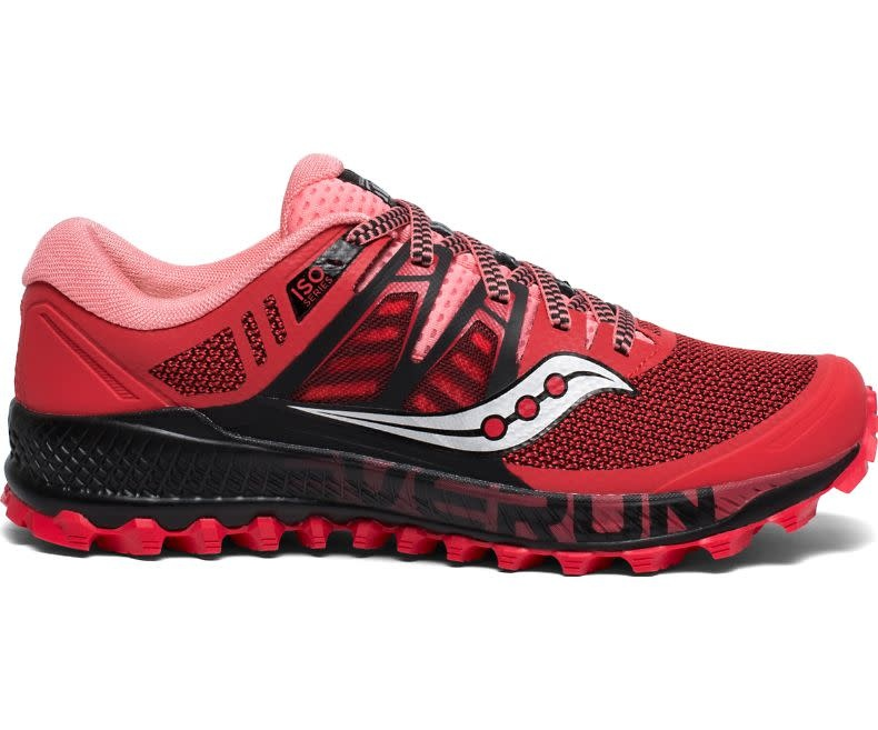 Chaussure Saucony Peregrine Iso Femme