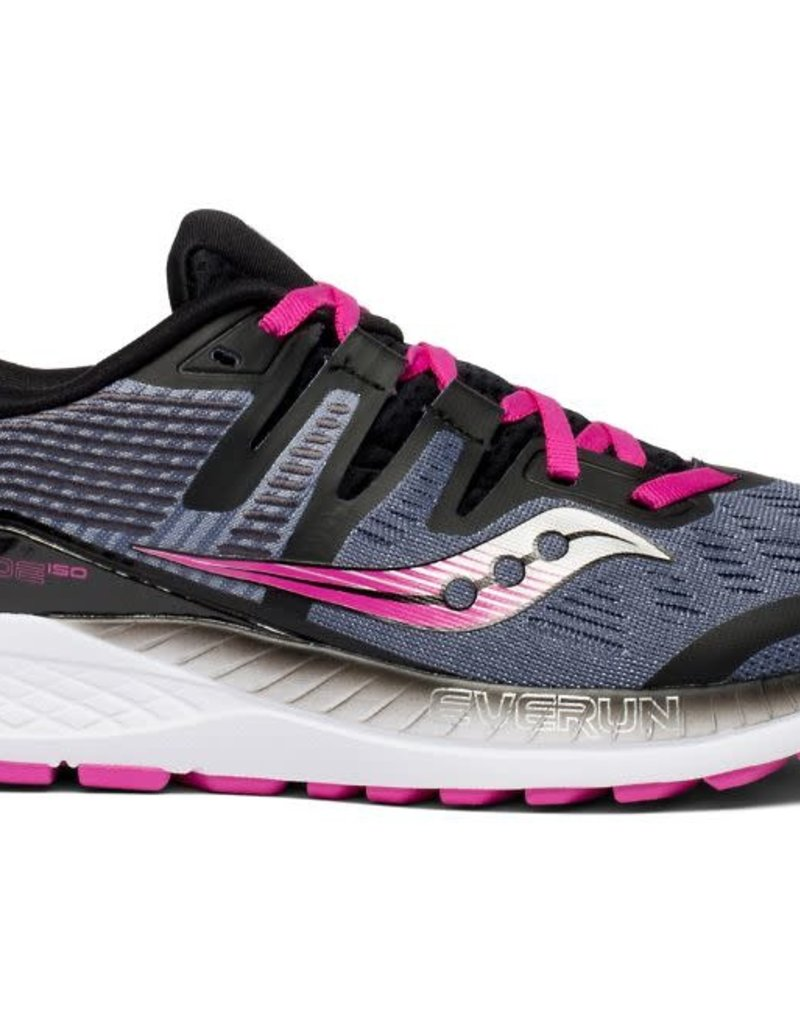 Saucony Chaussure Saucony Ride Iso Femme