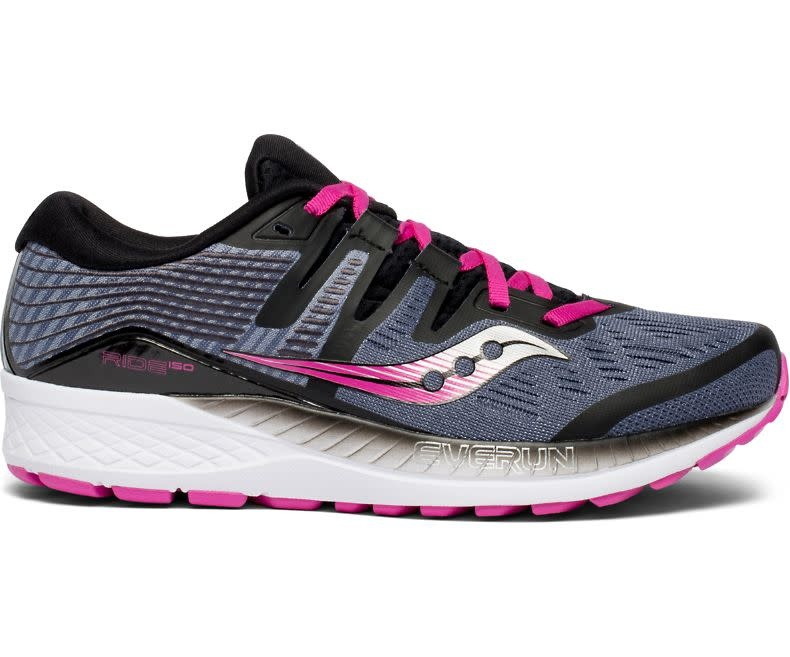 Chaussure Saucony Ride Iso Femme