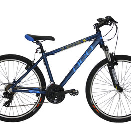 DCO Vélo DCO X Zone 261 2019
