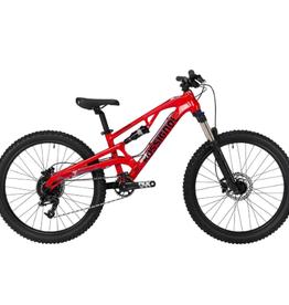 Rossignol Vélo Rossignol All Track Trail 24'' JR 2019 Rouge