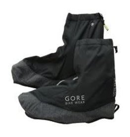 GoreBike Couvre Chaussure Gore Bike Wear, C5 Thermo, Overshoes, Noir, L