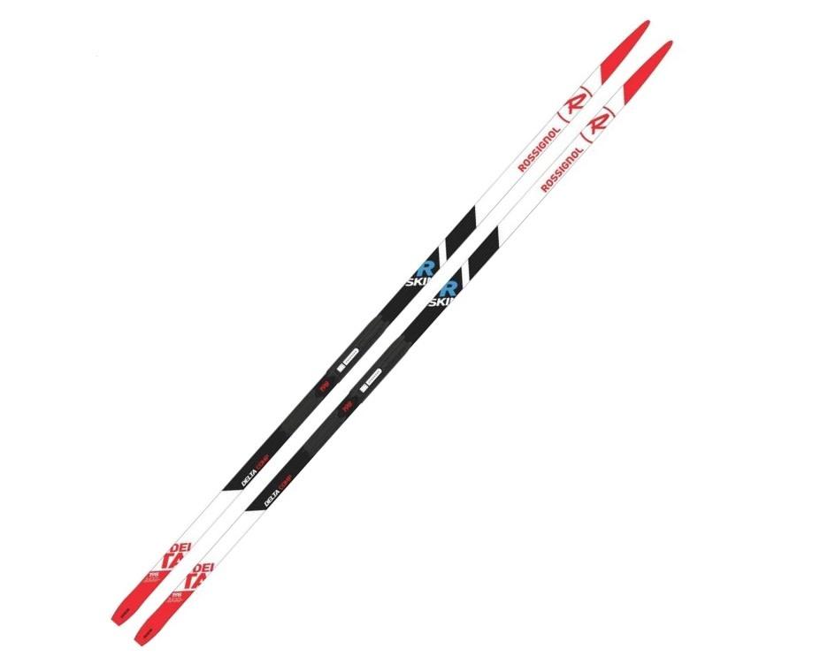 Rossignol Delta Comp R-Skin Skis IFP 2020