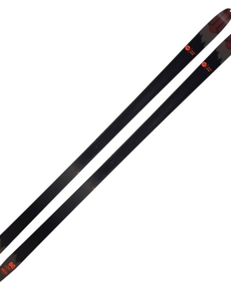 Rossignol Ski Rossignol BC 80 Positrack 2020
