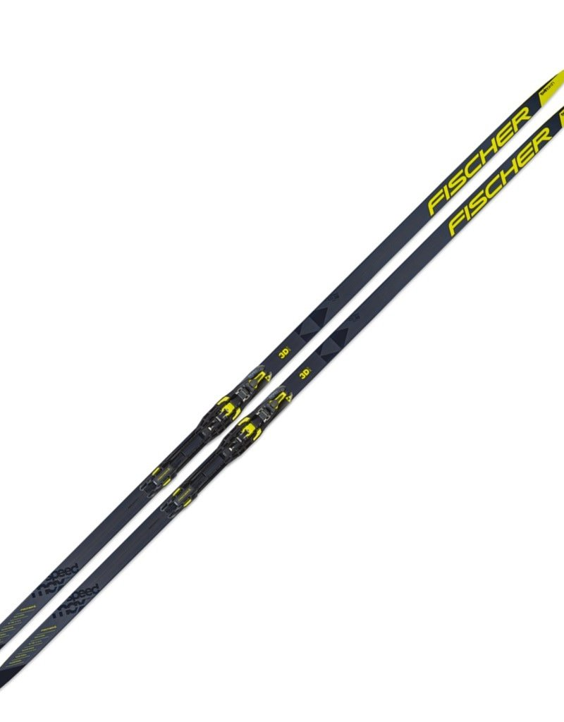 Fischer Ski Fischer Speedmax 3D Twin Skin 902 2020