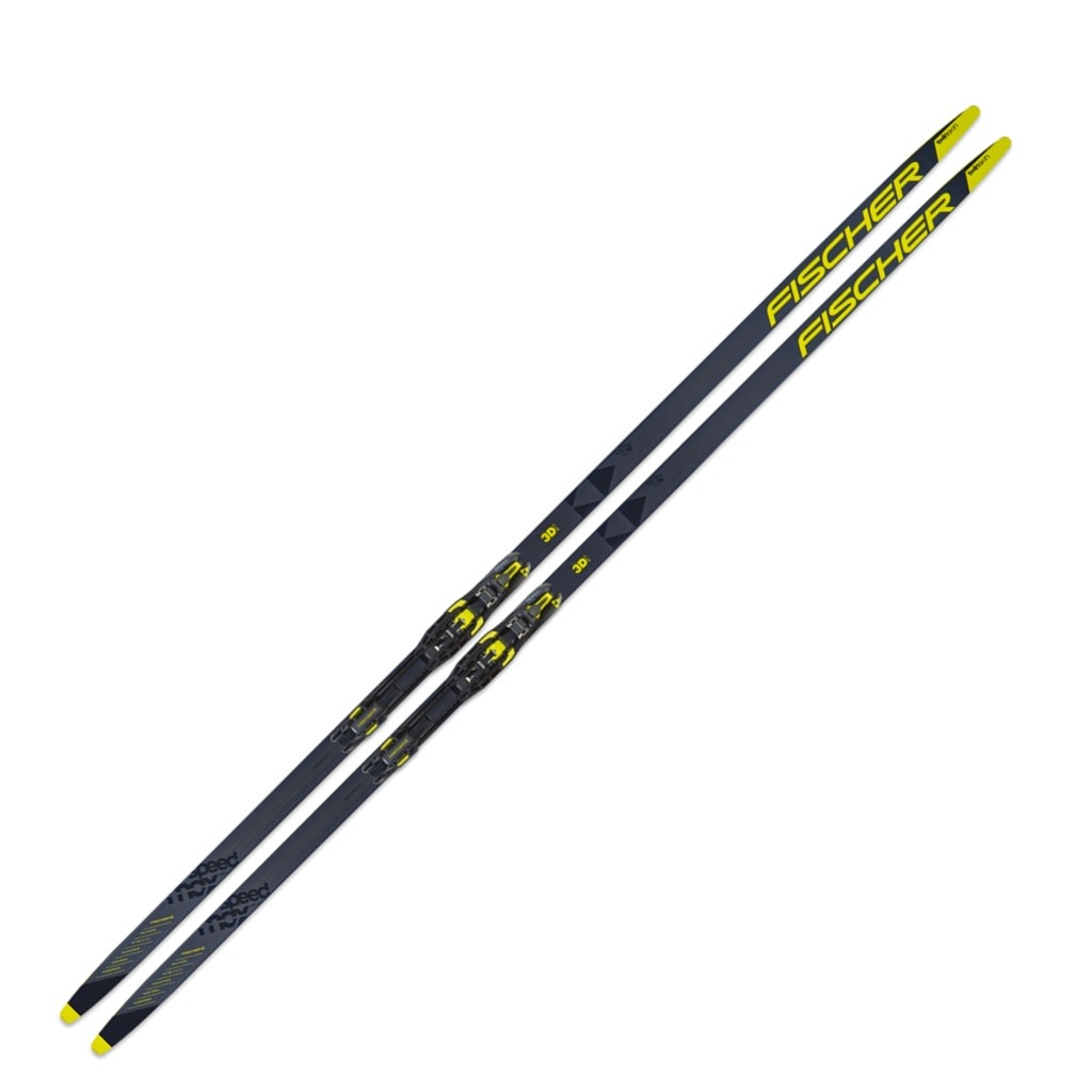 Skis Fischer Speedmax 3D Twin Skin 902 2020