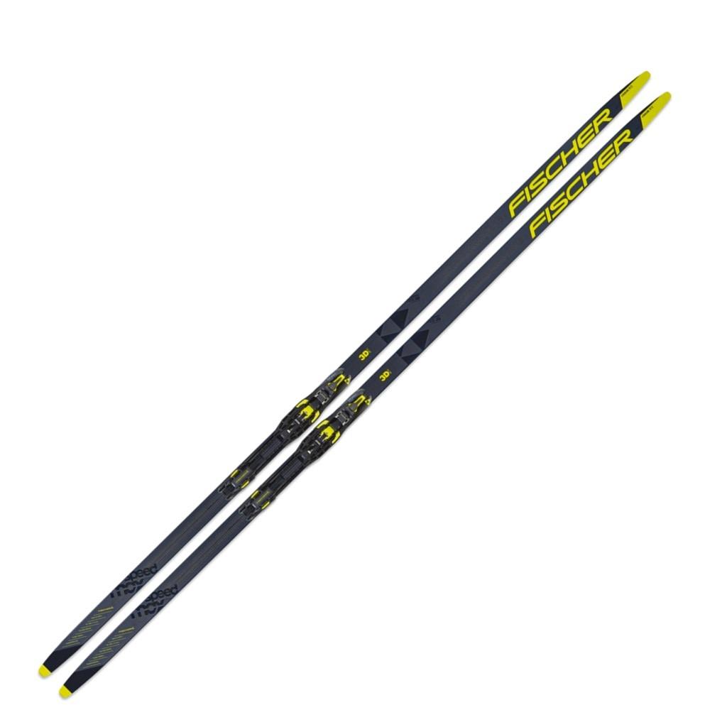 Fischer Speedmax 3D Classic Plus 812 Skis 2020