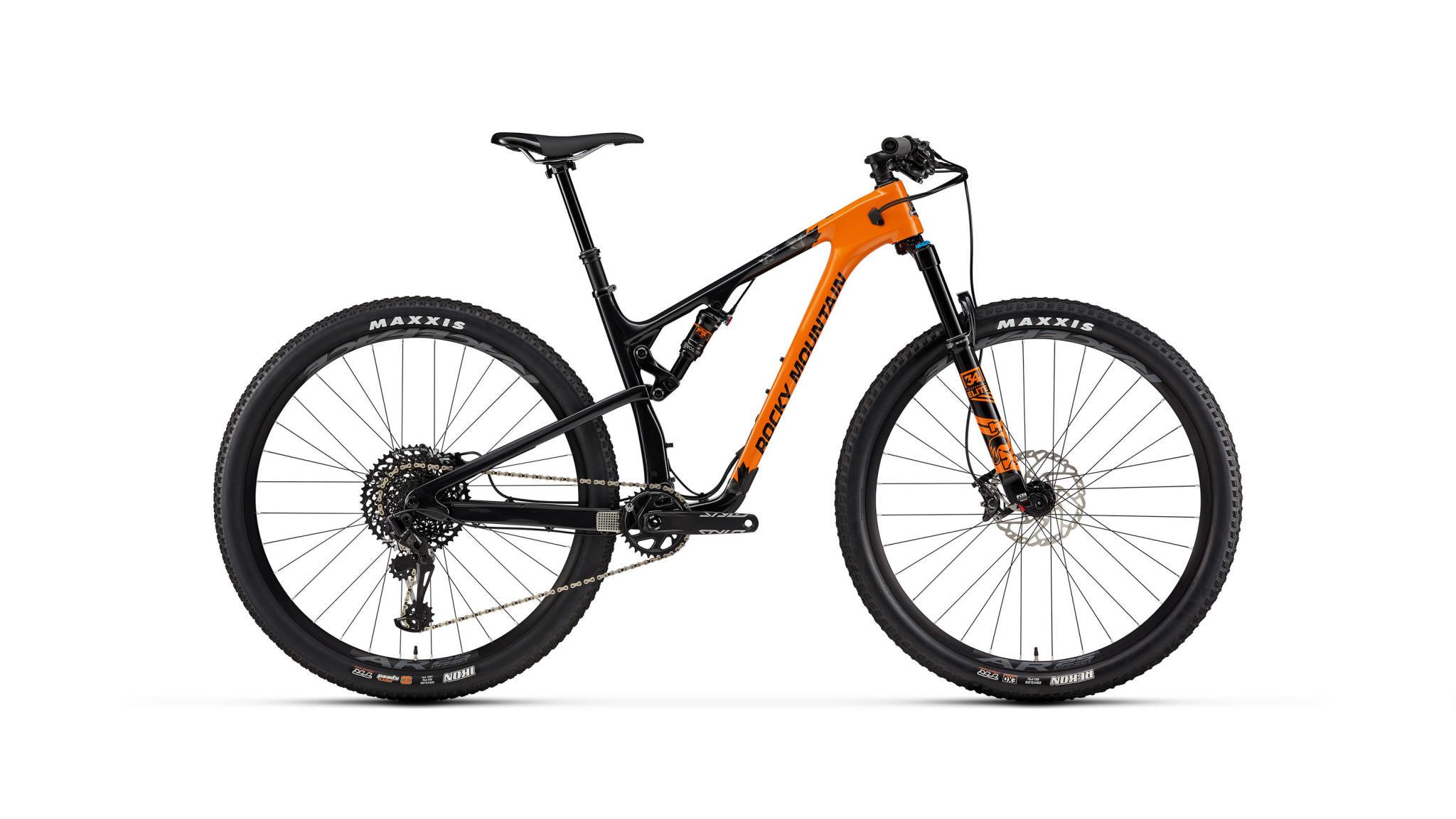 Rocky Mountain Element C70 Bike 2019