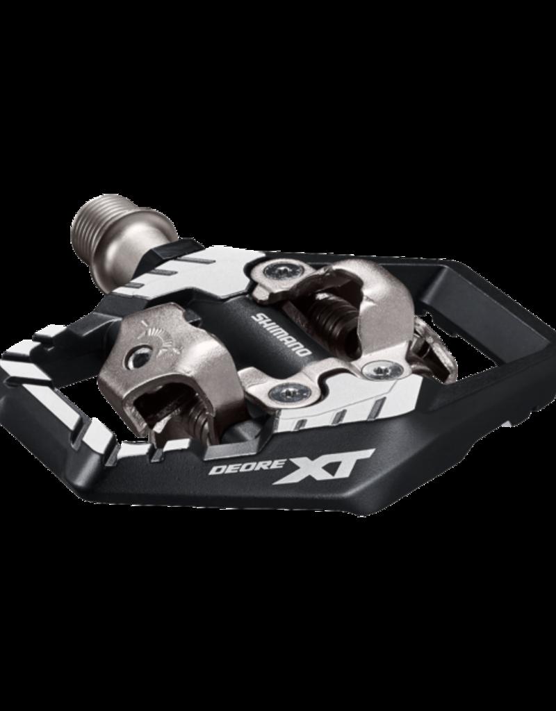 Shimano Pedale Shimano XT Trail PD-M8120