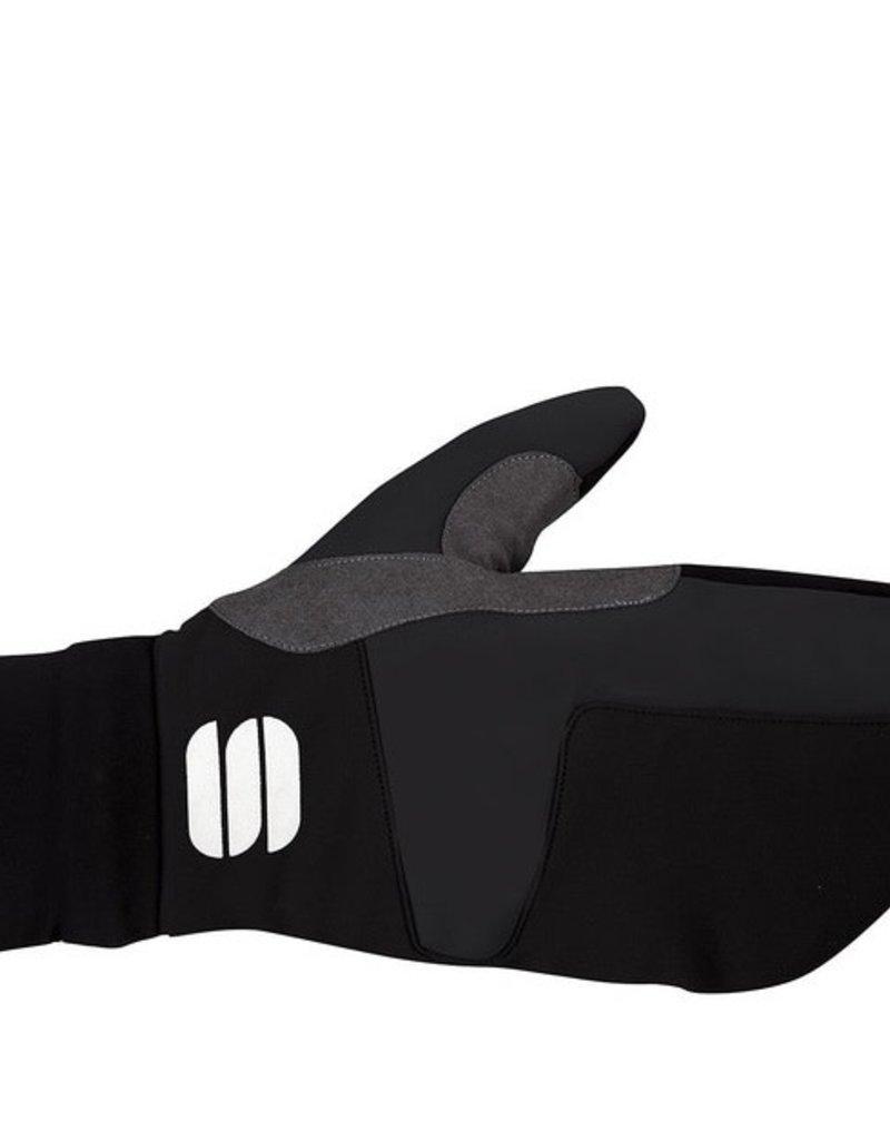 Mitaine Sportful Subzero Noir/Gris