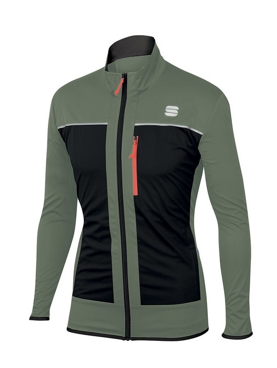 Manteau Sportful Engadin Wind