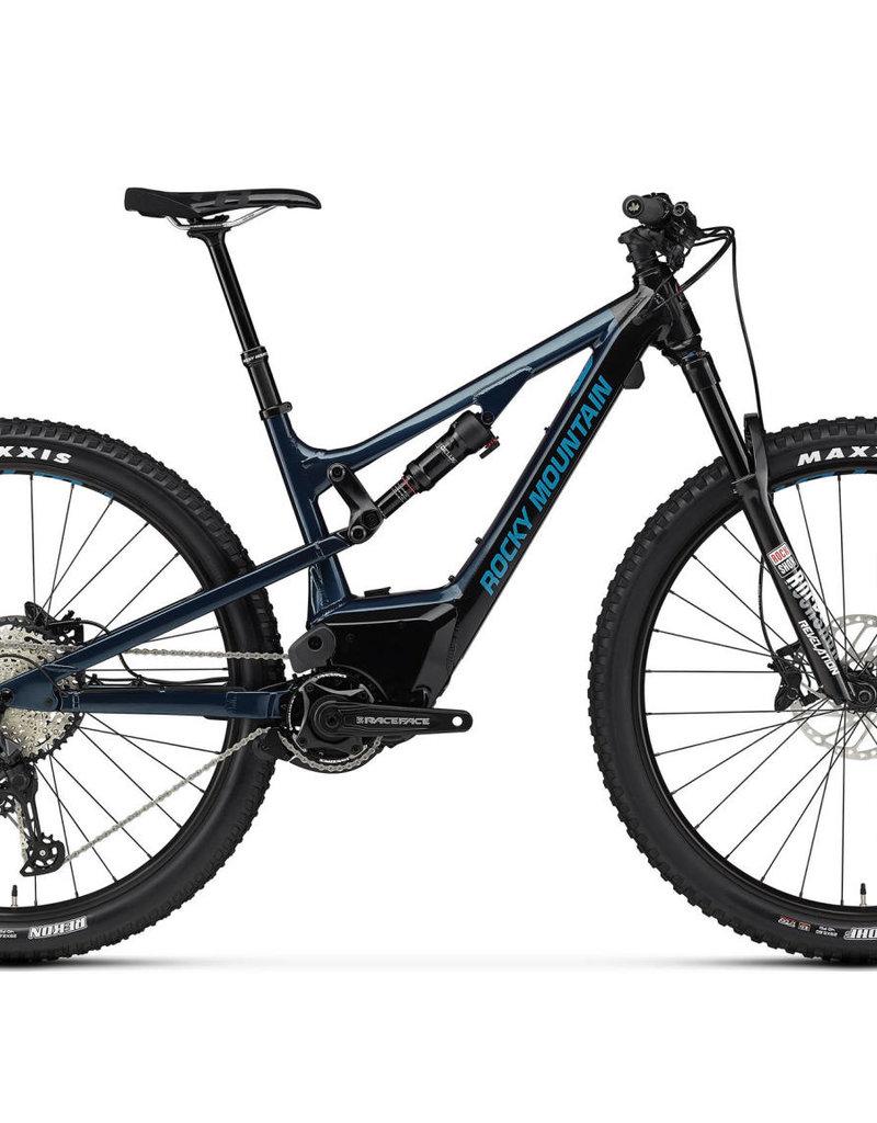 Rocky Mountain Vélo Rocky Mountain Instinct Powerplay A50 2020