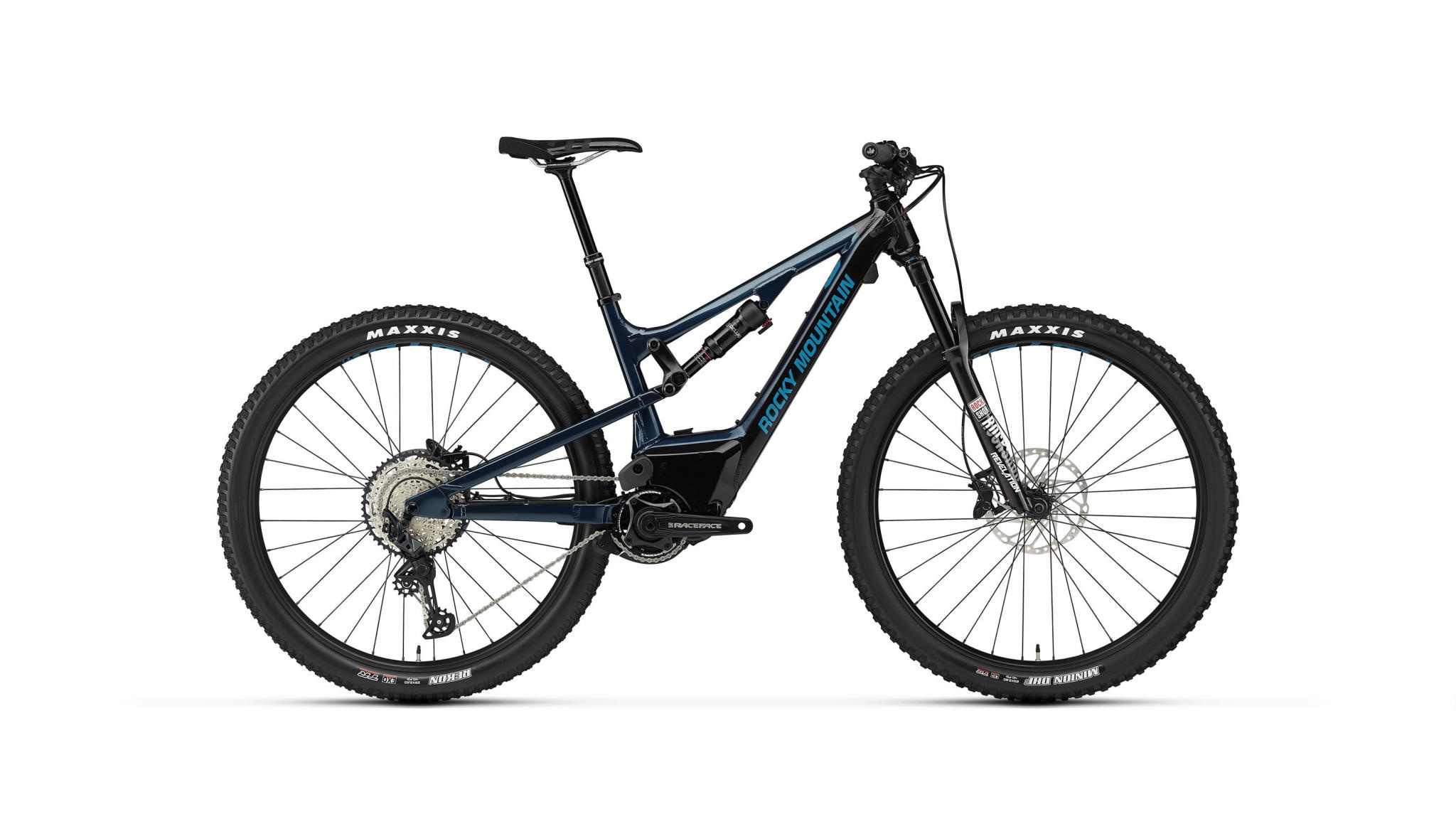 Rocky Mountain Instinct Powerplay A50 Bike 2020