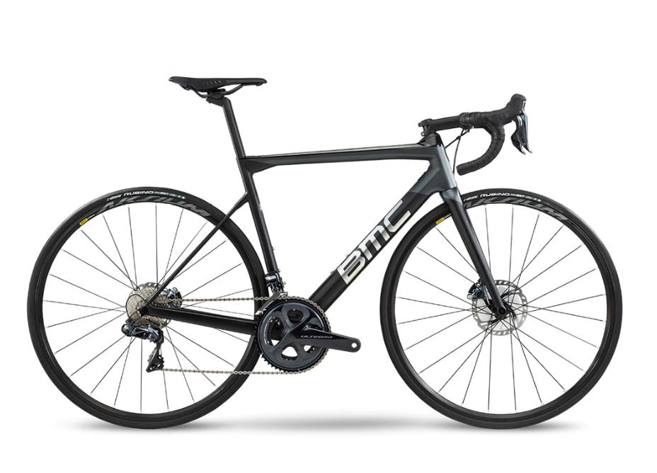 Vélo BMC TeamMachine SLR02 Disc Two 2020