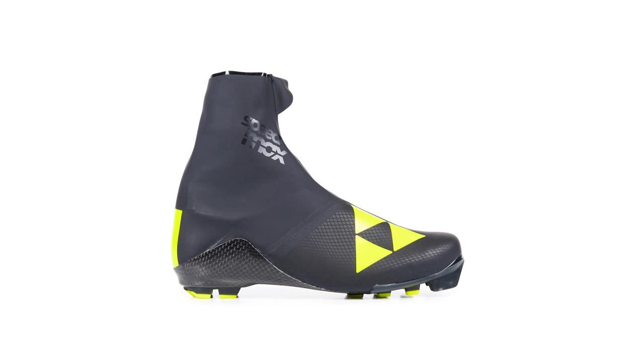 Fischer Speedmax Classic Boots 2020