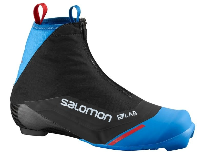 Botte Salomon S/Lab Carbon Classic 2020