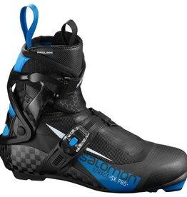 Salomon Bottes Salomon S/Race Skate Pro Prolink 2020