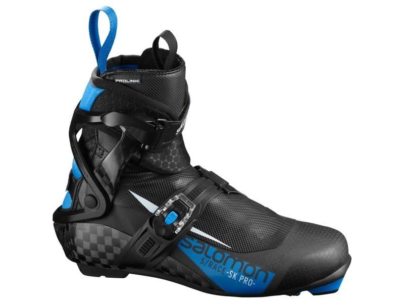 Bottes Salomon S/Race Skate Pro Prolink 2020