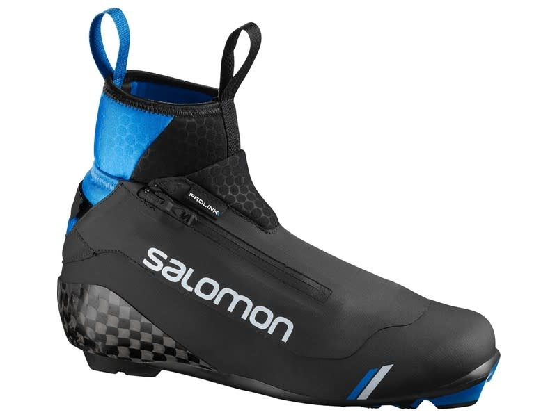 Salomon S/Race Classic Prolink Boots 2020