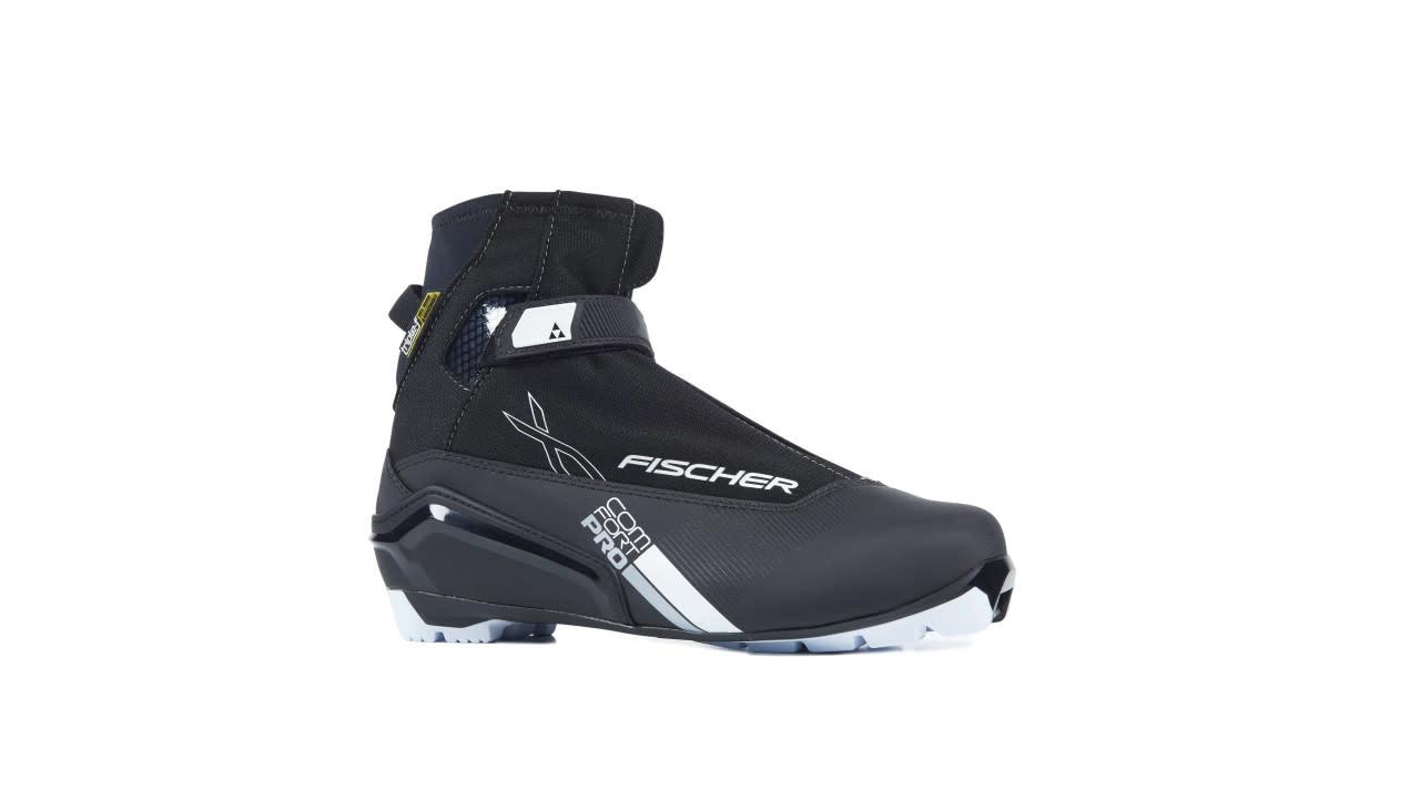 Fischer XC Comfort Pro Boots 2019