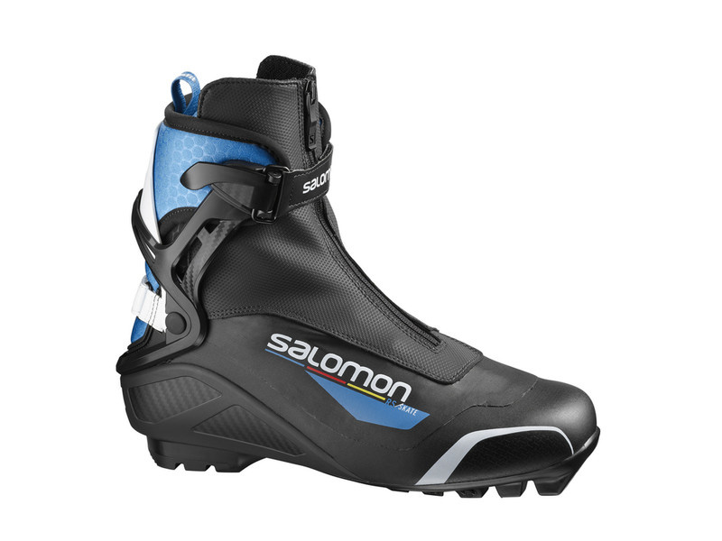 Botte Salomon RS Skate Pilot 2020