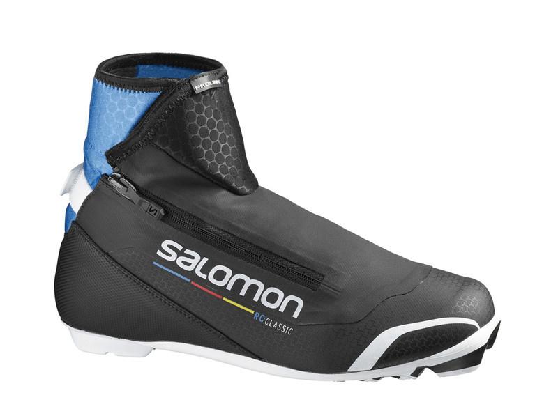 Bottes Classiques Salomon RC Prolink 2020