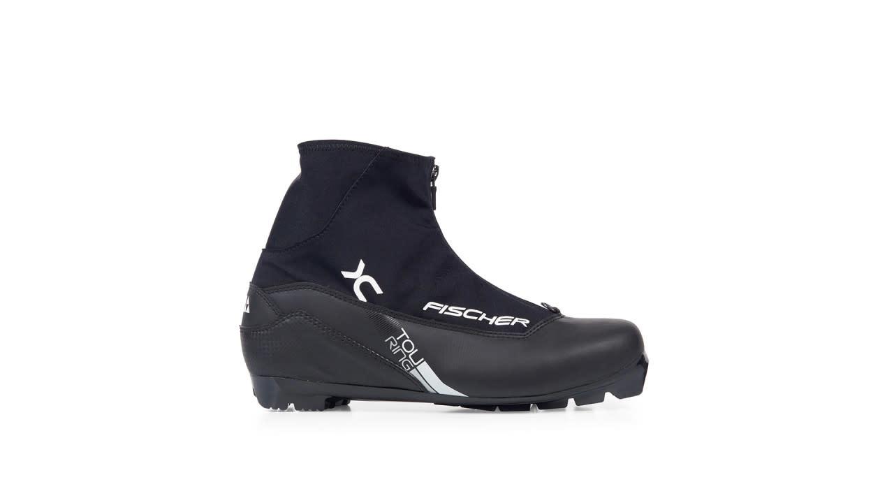 Fischer XC Touring Boots 2020