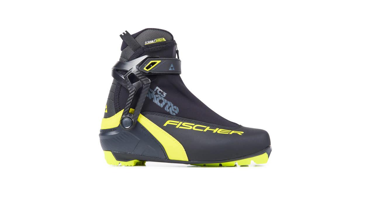 Fischer RC3 Skate Boots 2020