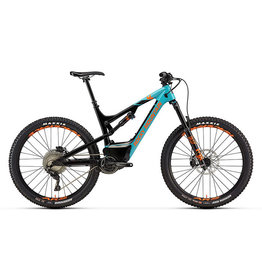 Rocky Mountain Vélo DÉMO Rocky Mountain Altitude Powerplay C70 2019 Turquoise/Noir Medium