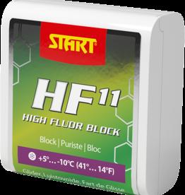Bloc fluoré Start HF11 +5/-10c 20g
