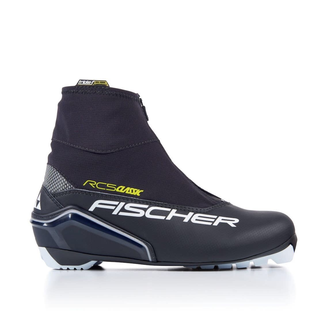 Fischer RC5 Classic Boots