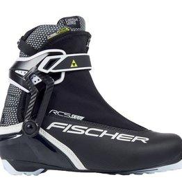 Fischer Bottes Fischer RC5 skate Démo