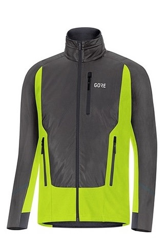 Gore Wear X7 Infinium Soft Lined Jacket