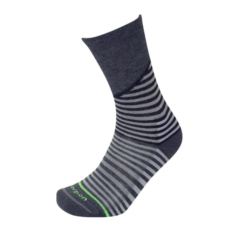 Lorpen T2 Lifestyle Stripes Socks
