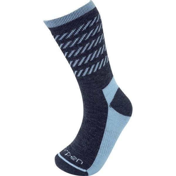 Lorpen T2 Midweight Hiker Socks JR