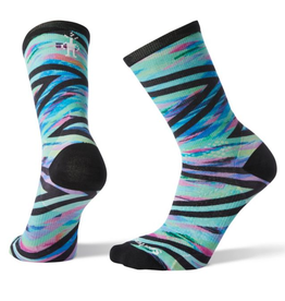 Smartwool Bas SMartwool PhD Run Ultra Light Crew Femme