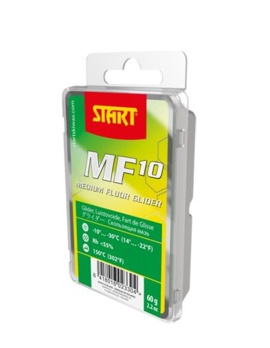 Fart de glisse Start MF10 Vert -10/-30 60g