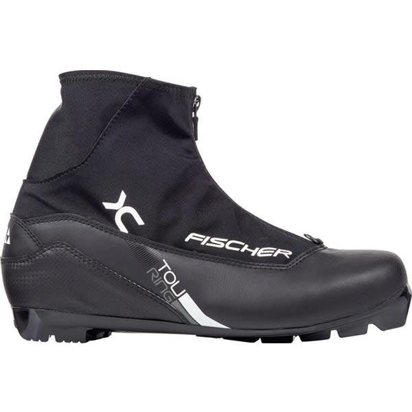 Fischer XC Touring Boots 2019