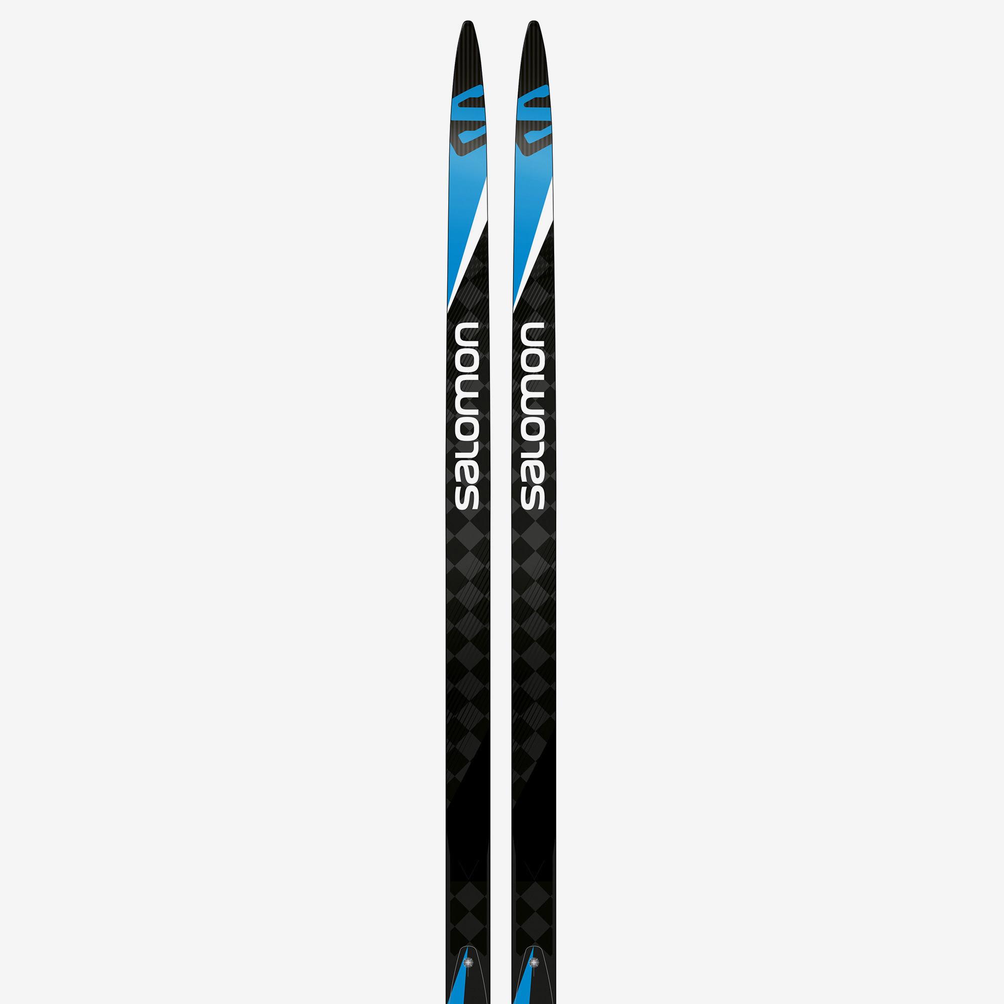 Skis Salomon S/Race Skate Jaune